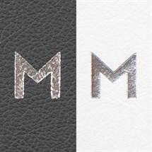 Silver Debossing / Foil Stamp