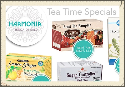 HARMONIA TIENDA DI SALU   offers a variety of products and food including healthy oils, grain products and wilde rice, nut pastes, plant milks, teas and much more. Harmonia searches all over to find you the best products to keep you fit and healthy.    https://www.facebook.com/Harmonia-Tienda-di-Sal%C3%BA-678223362271627/?fref=ts