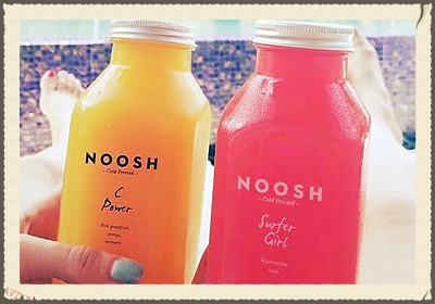 NOOSH On-the-go nutritionist-developed raw cold-pressed juices & foods made fresh daily with 100% kind ingredients and pure love. We are searching for ways to improve our product and exceed your expectations. One way to keep our quality high is to work with in-season ingredients only. https://www.facebook.com/nooshcoldpress/timeline
