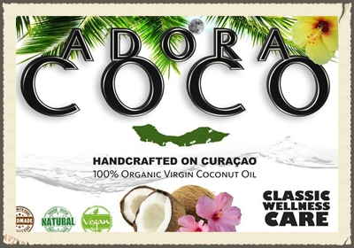 "ADORA COCO  manufactures and distributes Organic Extra Virgin Coconut Oil and other Coconut Oil products. ""A tablespoon of coconut oil per day...goes a very long and healthy way!""    http://www.adoracoco.com    https://www.facebook.com/AdoraCocoCuracao/timeline"