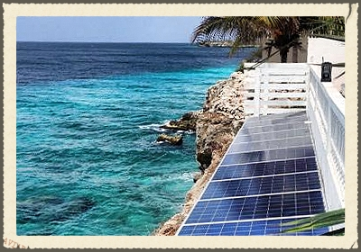 DUTCH DURABLES BV  specializes in renewable energy. Working in the field of solar energy, we apply Dutch quality standards. Our company's core value is reliability; service and warranty are top priorities. We share our knowledge as much as possible with local contractors.   http://solar-energycuracao.com/