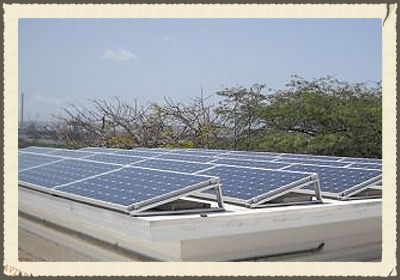 DYNAF ENERGETIC SOLUTIONS  In addition to installing solar panels, we offer Do It Yourself packages. With these Solar Packages we will supply you all materials needed for installation of your Solar set including instructions. By Doing It Yourself you can save on the installation and permit costs of your installation.   http://www.dynaf.com/eid/26239