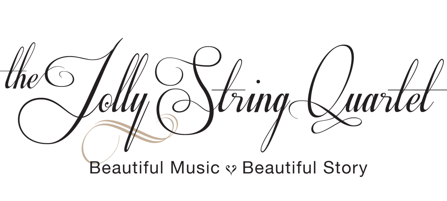 The Jolly String Quartet