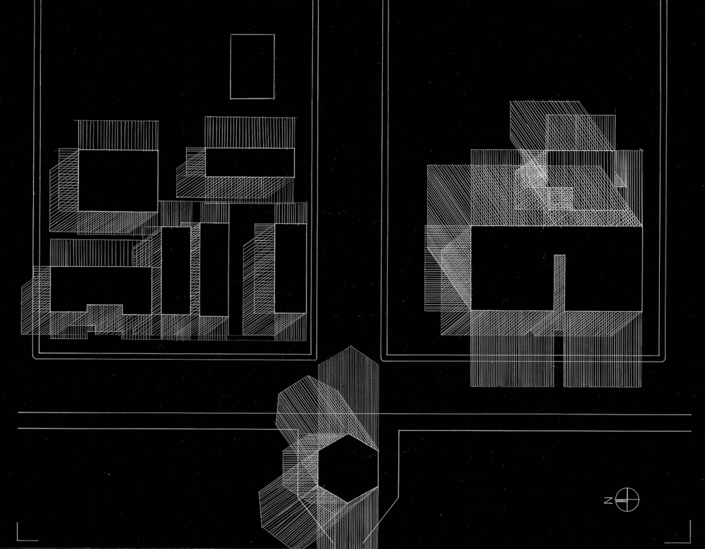 Site Plan Shadow Studies
