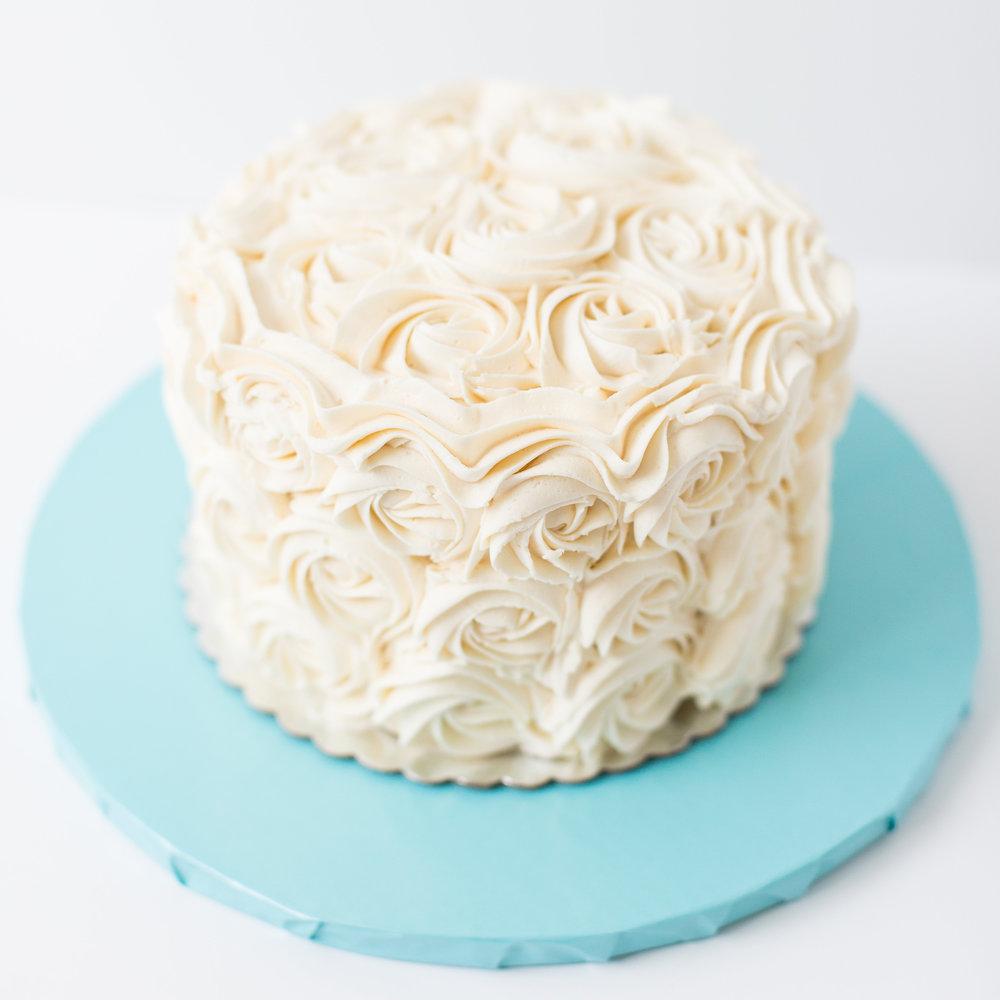 Wedding Cake Combos | Sixpence Events
