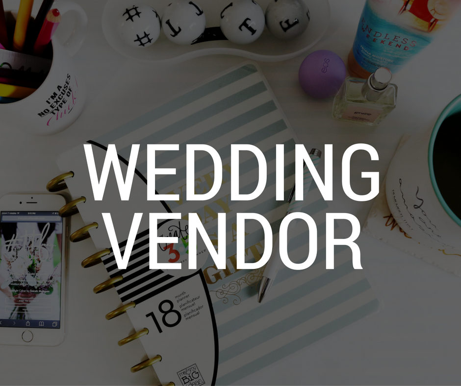 How to get a wedding planner to refer you, wedding vendor education for new small businesses | Sixpence Standard