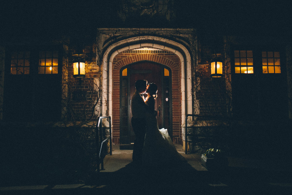 Mark Fierst Minneapolis Wedding Photographer | Sixpence Standard blog post | after sunset photos