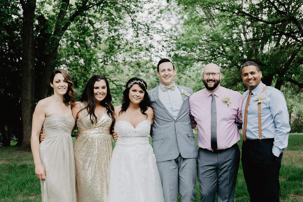 Alex + Lisi :: backyard Minnesota wedding :: Mads Lizotte photography :: Sixpence Events30.jpg