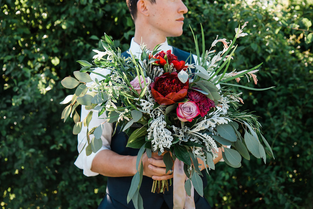 6 Types of Bridal Bouquets to Spark your Imagination | Sixpence Events