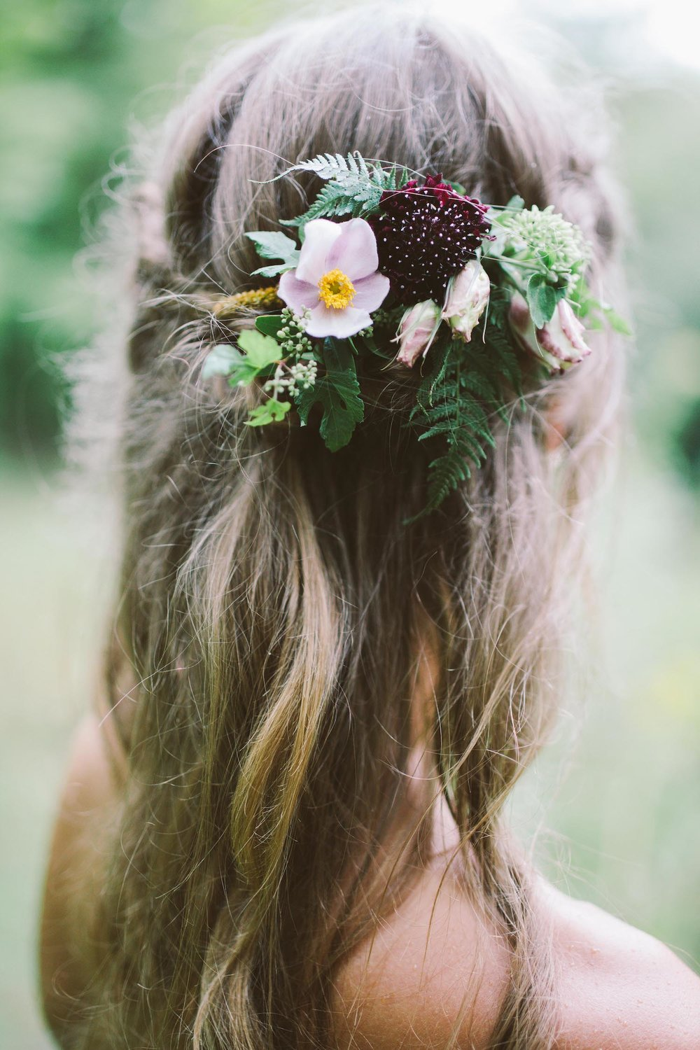 Lady Fern Flowers | local florist in Minneapolis | why you should hire a small florist | Jon Sanna