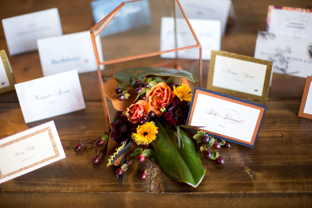 How to assign guests to tables | Krista Reynolds Photography | The Broz | Minnesota wedding planner Sixpence Events50.jpg