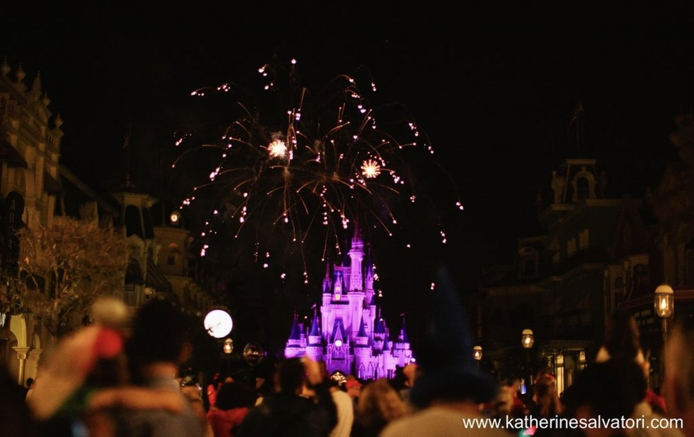 Celebrate a world filled with magic