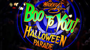 It's really not so scary! Mickey's Boo-To-You Halloween Parade is fun for the whole family.