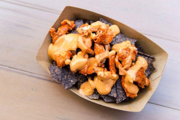 Hades Nachos – Available at Pecos Bill Tall Tale Inn and Café