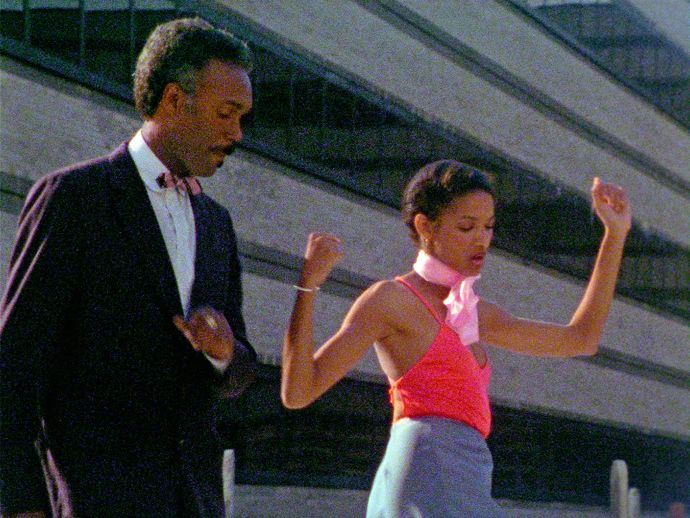 Lost and Found:  Kathleen Collins's 1982 feature gets its first release at Film Society of Lincoln Center