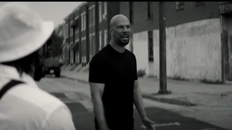 Common in  Black American Again