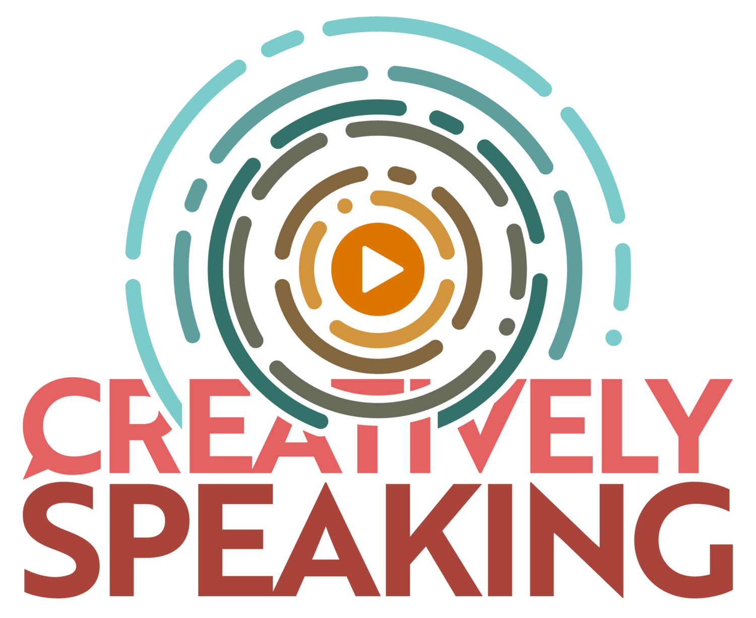 Creatively Speaking