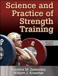 Science and Practice of Strength Training  Vladimir Zatsiorsky