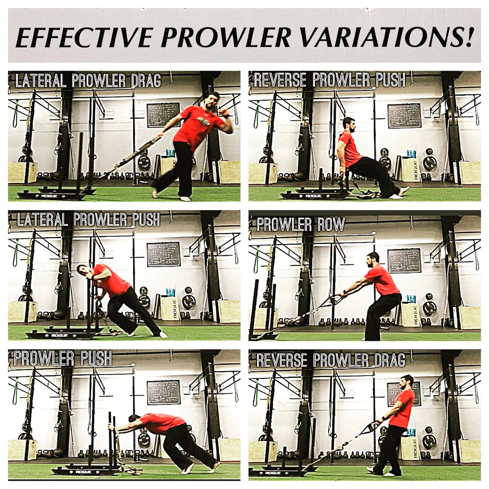 Six Prowler Variations.JPG