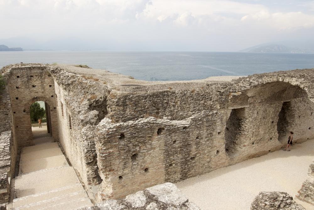 Grotte Catullo