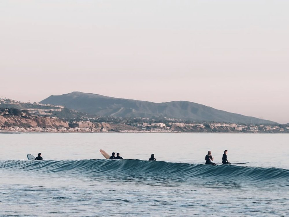 Image of Doheny by  Riley Starr
