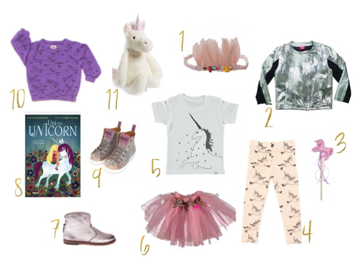 kira kids, maa shoes, jelly cat unicorn, uni the unicorn,