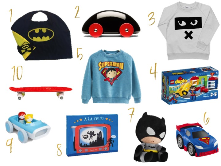 batman vs superman, zara kids, beau loves