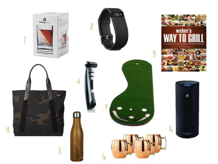 AMAZON GIFTS FOR DAD