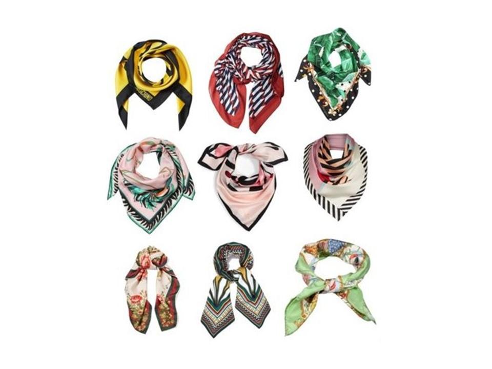 manipuri scarves