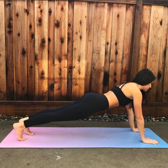bae kiiara eco yoga mats