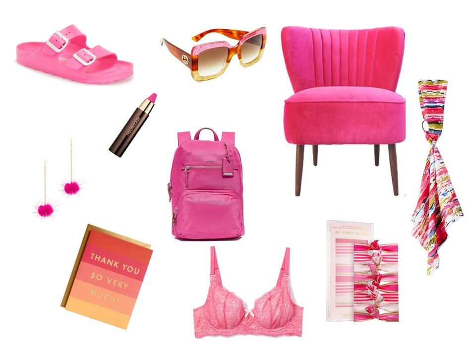 PINK GIFTS FOR HER