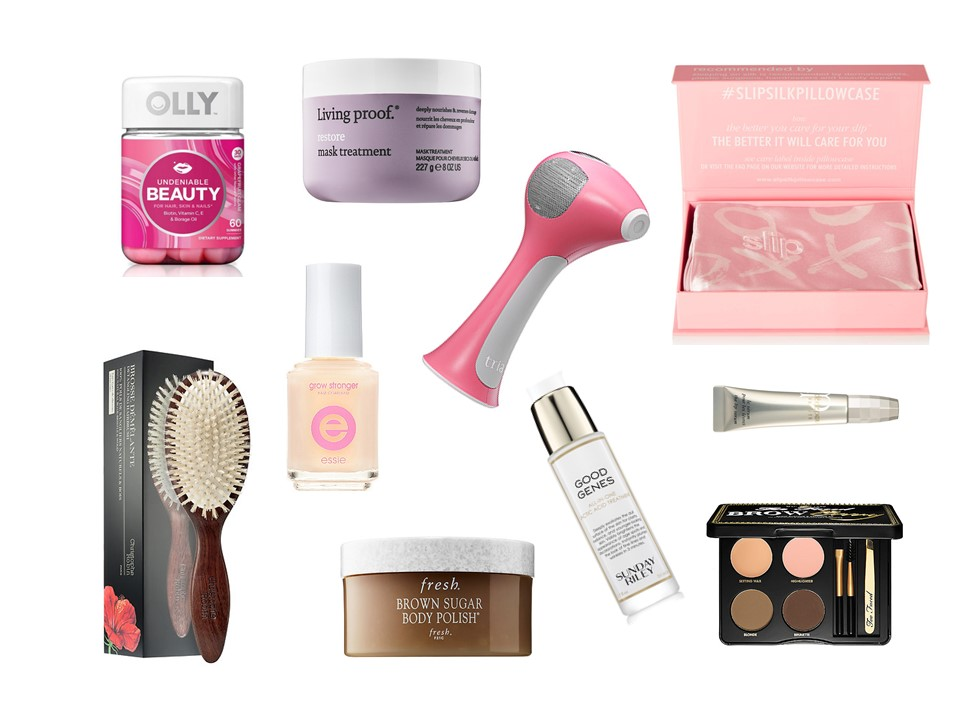 beauty boost gifts for her