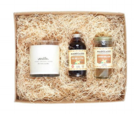 Little Market Gift Box