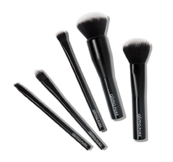 Alima Pure's The Curated Classics Brush Set
