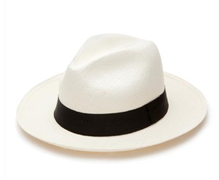 Panama hat CUYANA