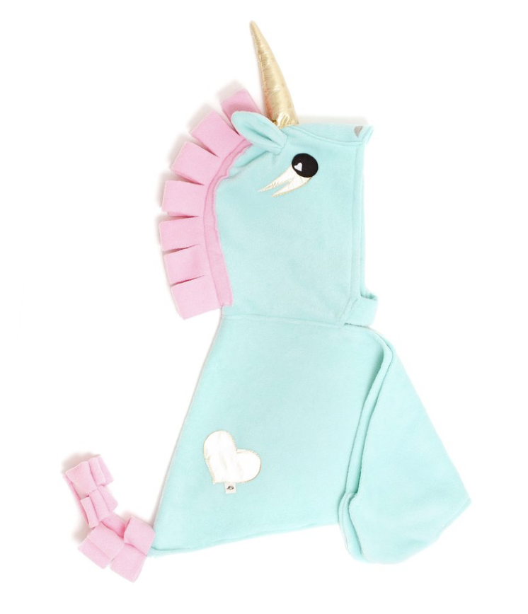 ROSE AND REX UNICORN COSTUME