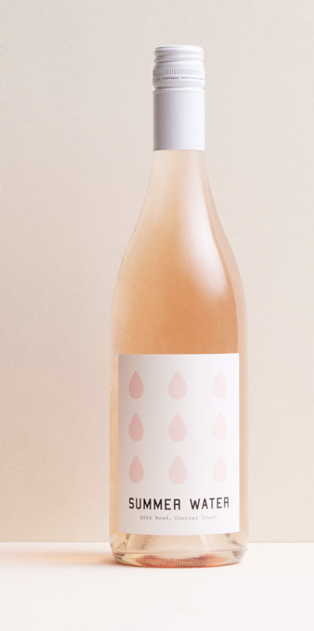 WINC SUMMER WATER ROSE