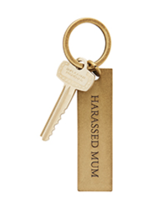 FLORIDA KEY CHAIN INDIA HICKS