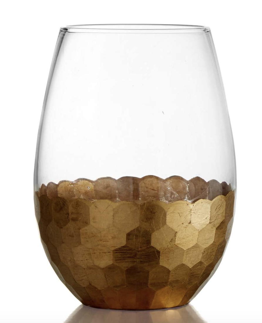 American Atelier Daphne Wine Glasses