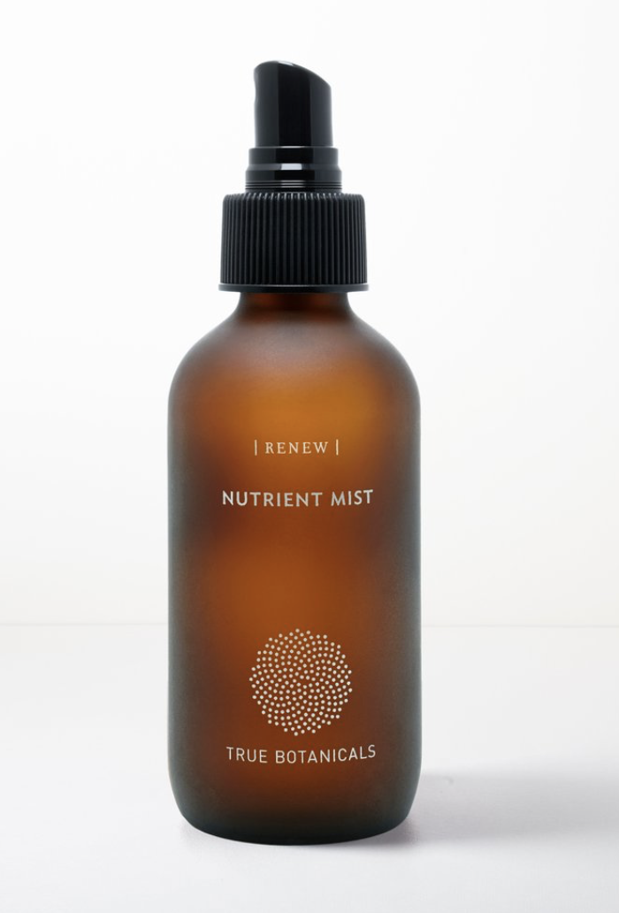 TRUE BOTANICALS RENEW MIST