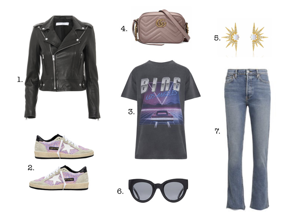 LA Girl 7 THINGS WE LOVE