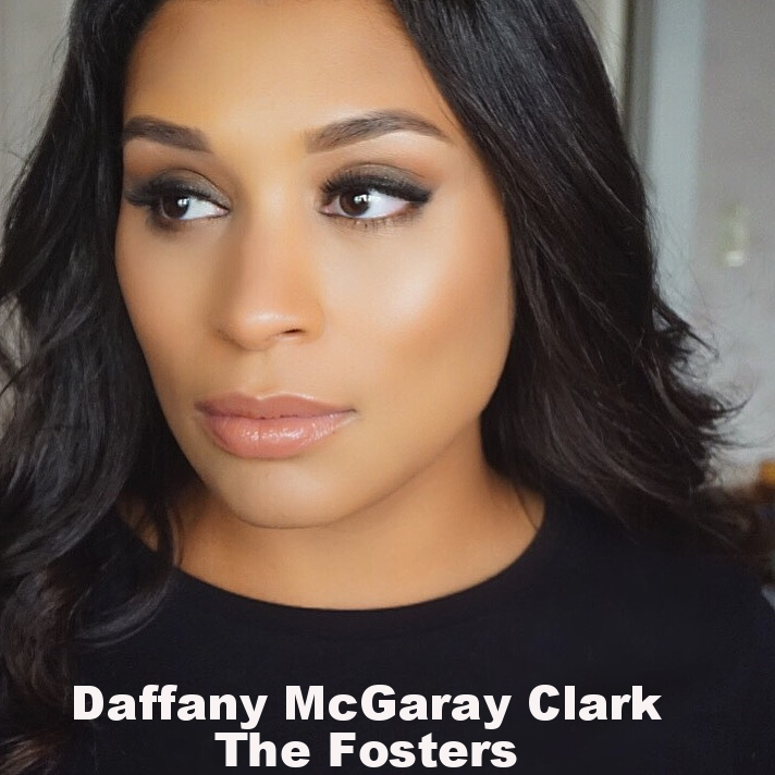 daffany mcgaray clark bio
