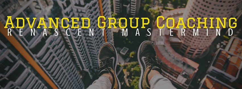 Renascent Advanced Group Coaching