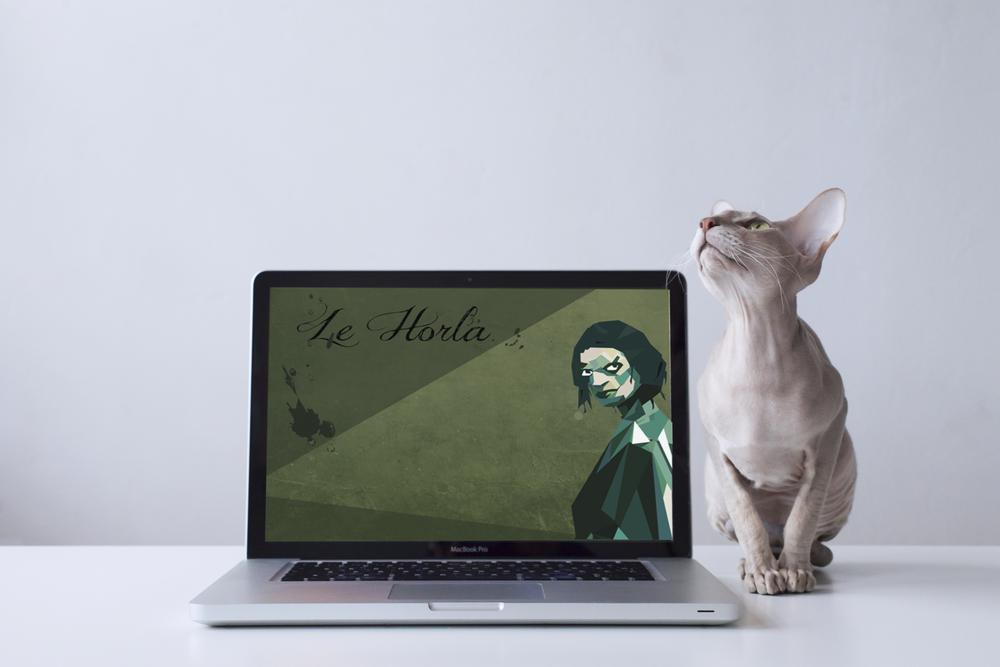 Horla Short Film - Campaign