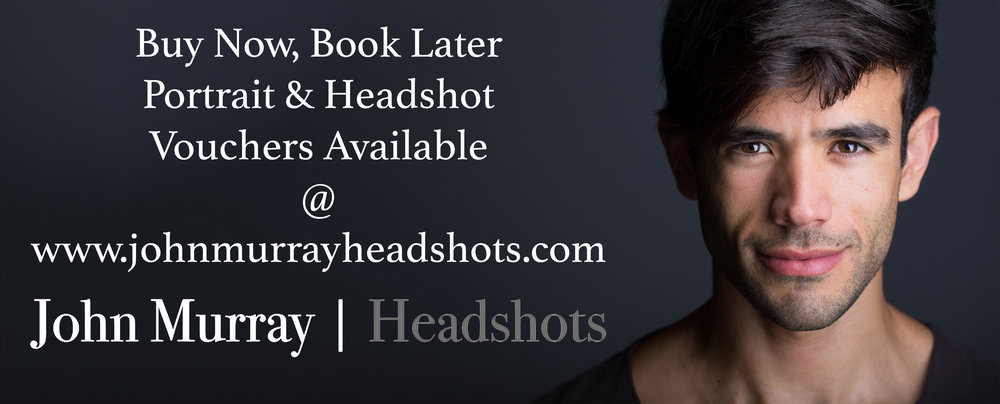 Headshot voucher