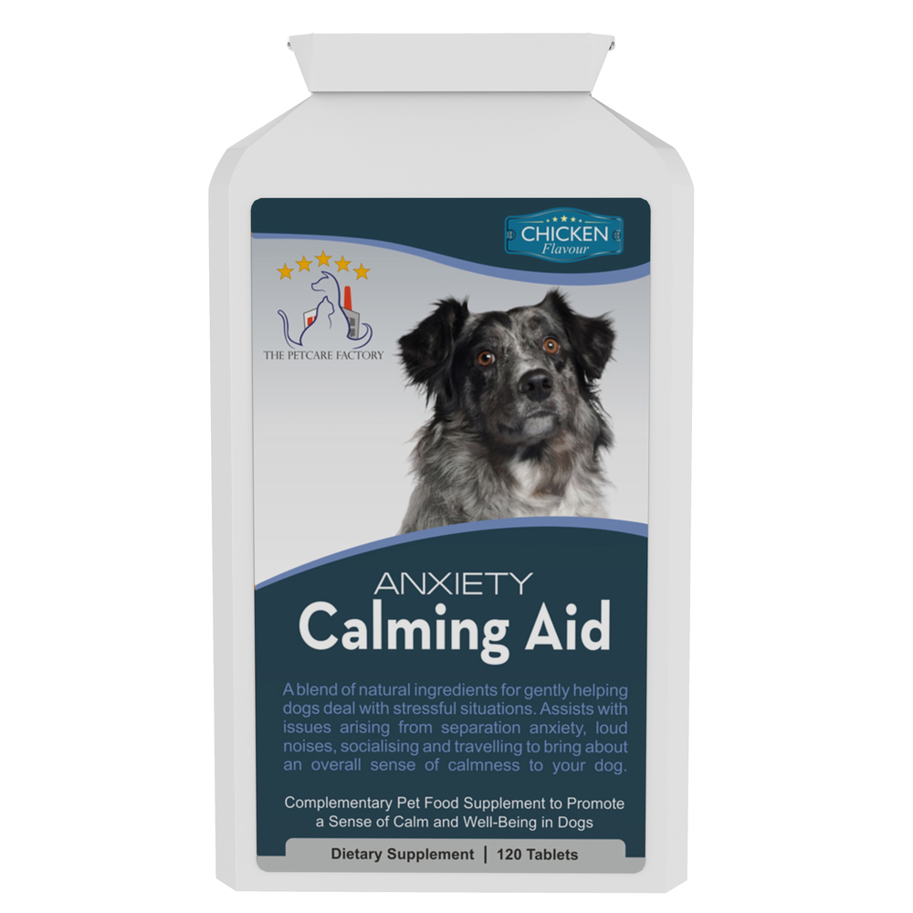 Anxiety Calming Aid Image 1