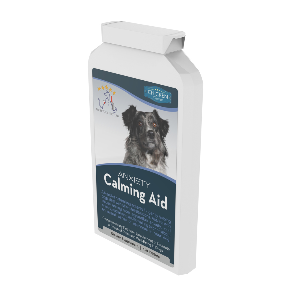Anxiety Calming Aid Image 3