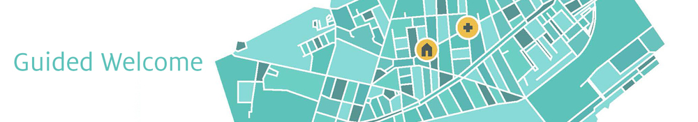 "Service Design Project for Newcomers to Copenhagen in Cooperation with the ""International House Copenhagen""."