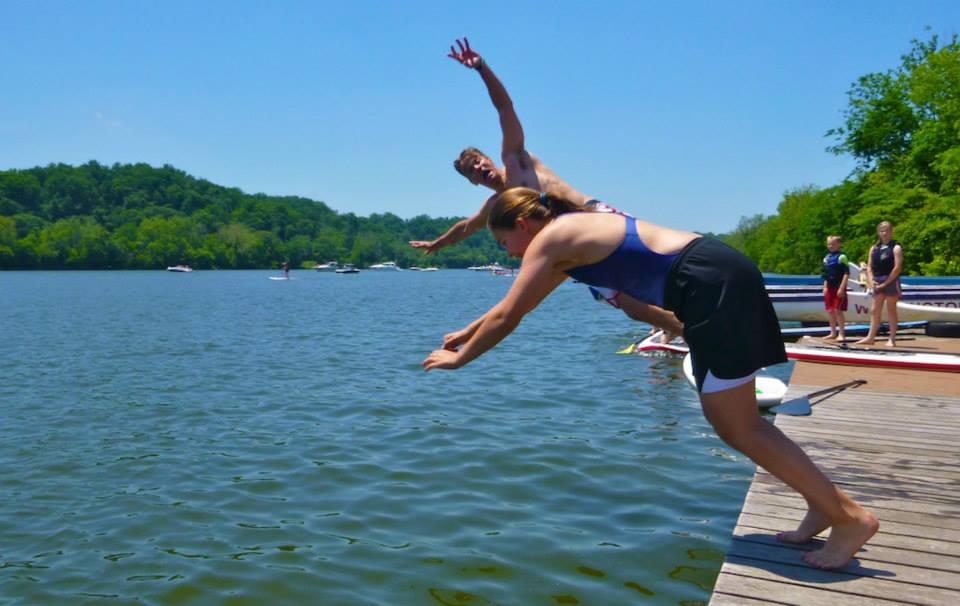 swimming off dock.jpg