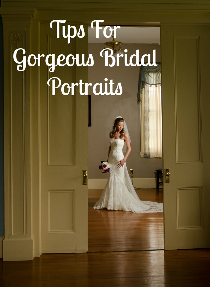 Dellwood Plantation Bridal Portrait Tips